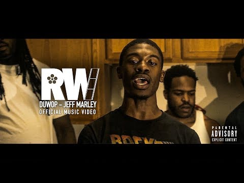 Duwop - Jeff Marley Prod.@lulcamerino(Official Music Video) [Shot by @1ReelWizz]