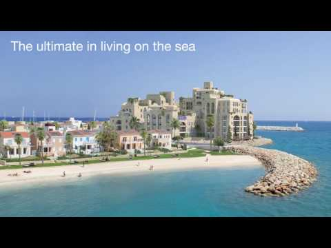 Limassol Marina - Castle Residences - the final phase
