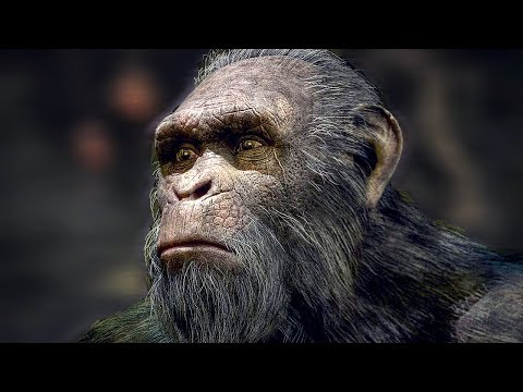 PLANET OF THE APES Last Frontier All Cutscenes Full Movie 2017