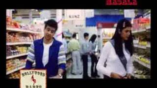 Sushmita Sen in supermarket -Filhaal