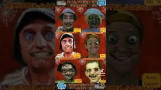 Download Equipo Chavo Creepy Vs Equipo Kiko Creepy/TikTok Bad Romance Challenge Terror Humor. #Shorts YouTube