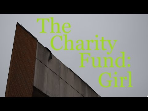 The Charity Fund: Girl