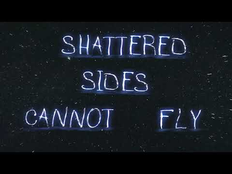 Halcyon Reign - Columbia Falls (Official Lyric Video)