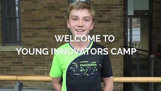 Video The Young Innovators Experience download MP3, 3GP, MP4, WEBM, AVI, FLV Juli 2018