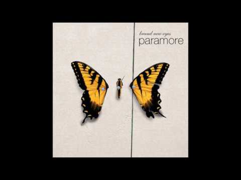Paramore - The Only Exception (Vocals Only HD) [RE-UP]