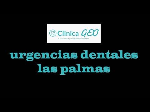Thumbnail for urgencias dentales las palmas