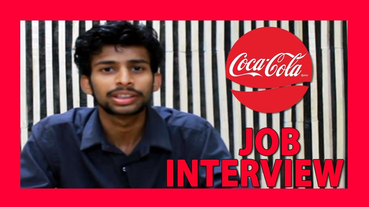 Coca cola rep jobs