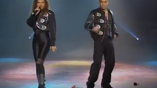 2 Unlimited - No Limit (Live) 1993(, 2015-10-05T15:54:20.000Z)