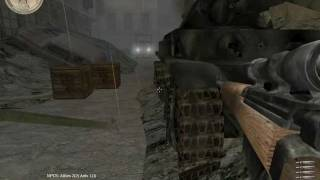 Medal of Honor: Allied Assault Breakthrough - Monte Cassino Part II (Part 9) [Walkthrough]