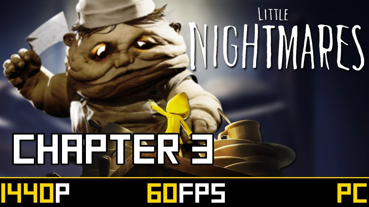 little nightmares chapter 3 the kitchen all collectibles little nightmares chapter 3 the kitchen all collectibles