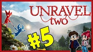 Unravel Two: Now We