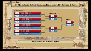 2017 FIRST Mid-Atlantic Championship Day 3 thumbnail