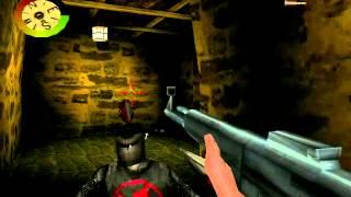 Medal of Honor : Underground #13 - Mission 4,Wewelsburg : Dark Camelot - Act 2,Dark Valhalla