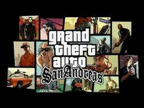 How To Download Gta Sa  (SandAndres) In Android For Free