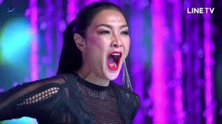 Annee Maywong vs. Petchara vs. Jaja | Drag Race Thailand Ss1