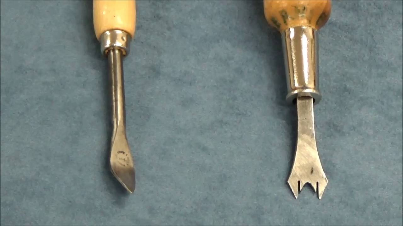 Upholstery Basics How To Strip Upholstery Using A Staple Puller