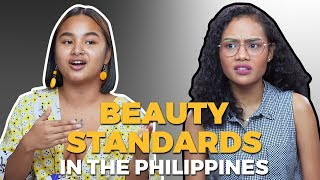 What are the Beauty Standards in the Philippines? | Filipino | Rec•Create