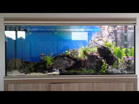 aquatlantis 200 l tropic aquarium doovi
