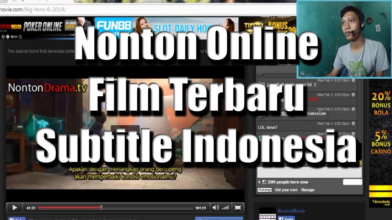Cara Nonton Online FILM TERBARU Subtitle Indonesia ...