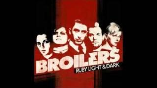 Broilers - Ruby Light & Dark