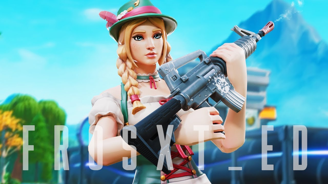 Free Fortnite 3d Thumbnail Pack 3 Photoshop