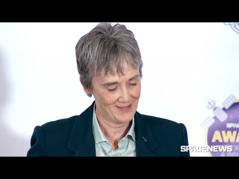 U.S. Air Force Secretary Heather Wilson: Space will be reorganized but the work must go on