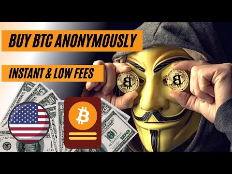 Buy Bitcoin Without ID VERIFICATION ( U.S \u0026 Worldwide) | 2020
