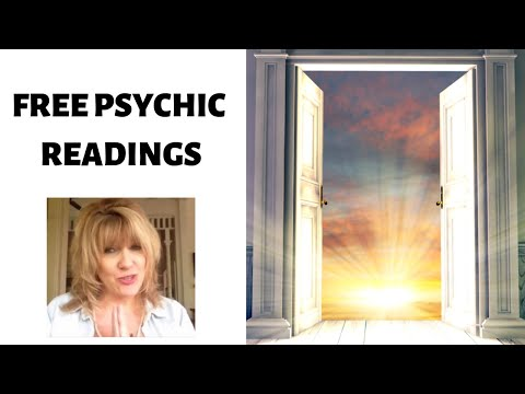 FREE PSYCHIC READINGS BY REEA 2017 |