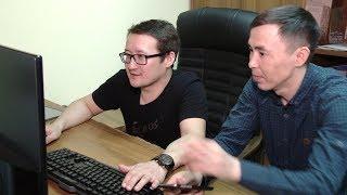 В Кунашаке открылся филиал ТВ-передачи Уралым