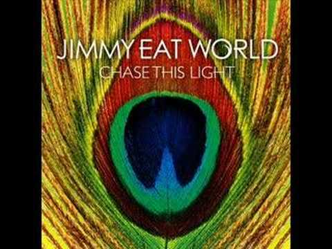 Jimmy Eat World - Big Casino