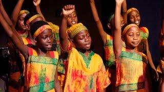 Tumelo Feat. Uhuru - Bana Ba Afrika