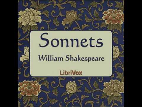 Shakespeare's Sonnets (version 4) by William SHAKESPEARE read by Elizabeth Klett | Full Audio Book