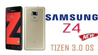 SAMSUNG Z4 | Quick Review.