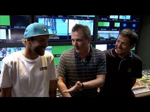 The Tri Angle - San Diego Post Race Analysis Men