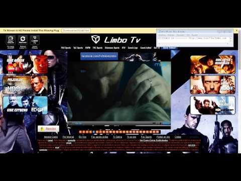 Películas Gratis en español Limbo Tv, ver películas gratis por internet online video 30/14