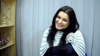 Видео урок от Ирины Никитчик  Точечный метод снятия отеков