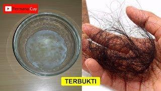 Katakan Selamat Tinggal Pada Rambut Rontok