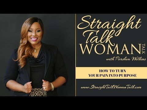 Straight Talk Woman Talk Weekly | Porshea Wilkins | 10-23-16