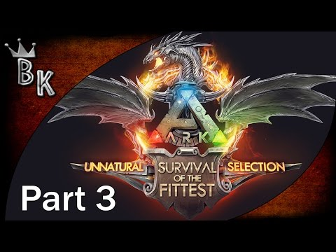 Ark: Unnatural Selection - Part 3: