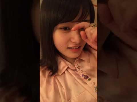 20180709 谷川聖 (AKB48 チーム8) Instagram Live