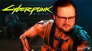 МОЗГОВЫЕ КИБЕРТАНЦЫ ► Cyberpunk 2077 #4