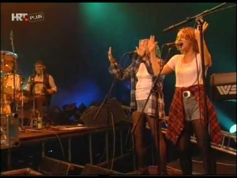 Crvena Jabuka - Live @ Zagreb (Dom Sportova, 1996.), 1. Dio