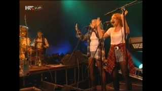 Download Crvena Jabuka - Live @ Zagreb (Dom Sportova, 1996.), 1. Dio MP3 song and Music Video