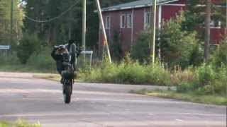 Lahden miitti 10.9.2011 + Pavetzun haastattelu