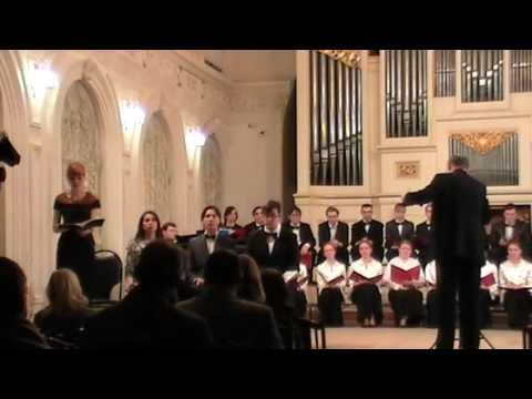 Rossini  Aria Soprano.