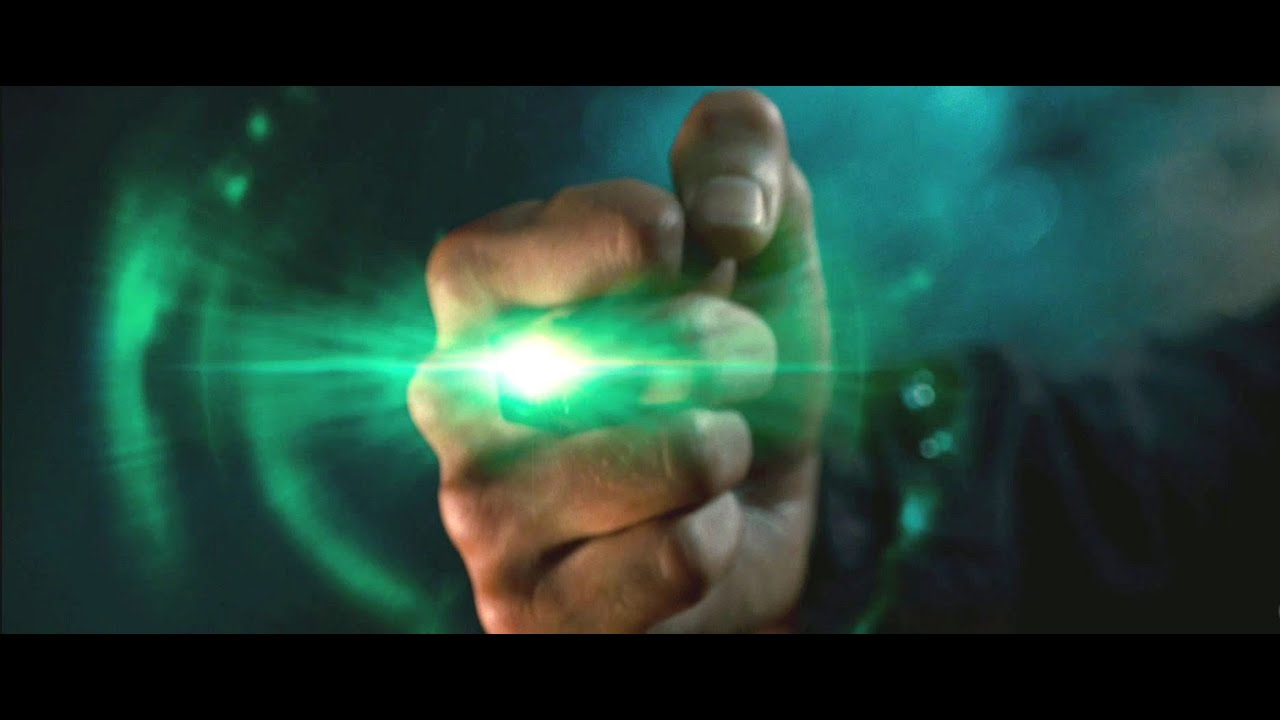 Real Rings Of Power