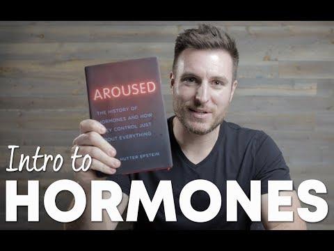 Let's Talk About Hormones - New Series Teaser