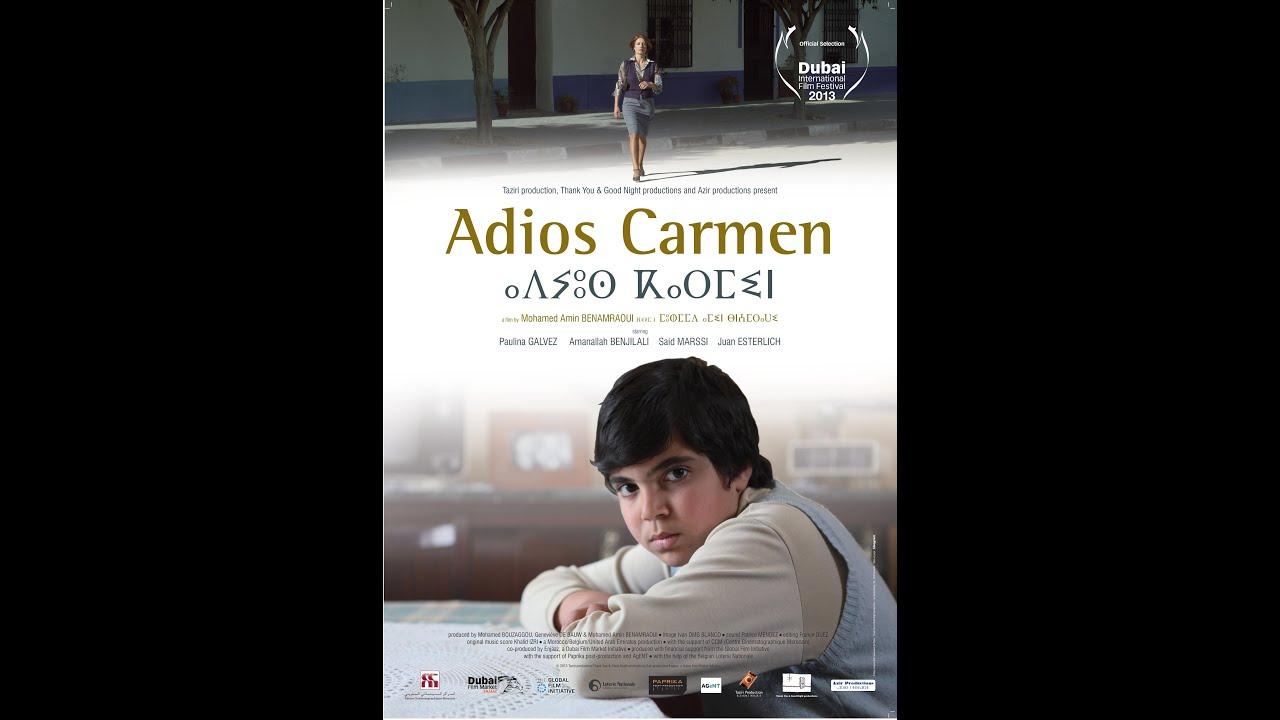 Bande Annonce Du Film Adios Carmen Trailer Adios Carmen Youtube