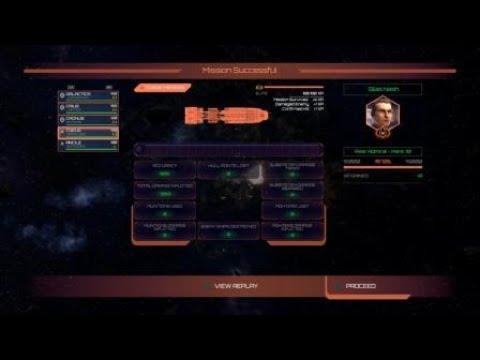 BATTLESTAR GALACTICA Deadlock™Ghost Fleet Offensive: Mission Command |