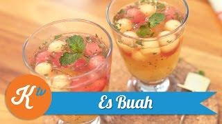 Resep Es Buah | CINDY PARAMITHA